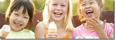 yogurt diminuisce carie nei bambini
